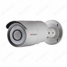 Цилиндрическая HD-TVI видеокамера HiWatch DS-T206
