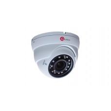 Видеокамера IP купольная