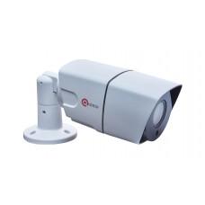 Видеокамера IP уличная цилиндрическая 4MP